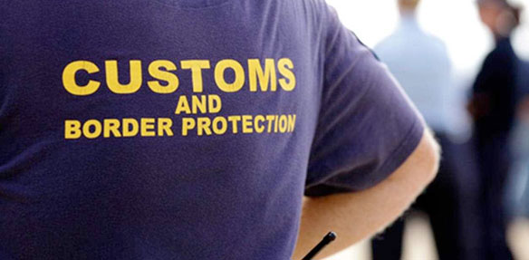 South African Customs